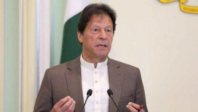 """قال-دبلوماسي-إن-باكستان-حريصة-على-تحسين-العلاقات-مع-الهند-،-""""لا-نريد-الحرب-،-حل-جميع-القضايا-من-خلال-المفاوضات""""."""