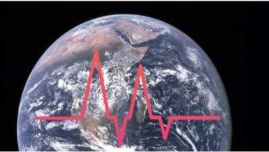 """صدى-شومان:-""""نبض-الأرض""""-له-تأثير-على-العقل-البشري-،-تعرف-على-ما-يقوله-العلم"""