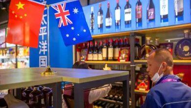 الصين-تزيد-الرسوم-الجمركية-على-النبيذ-،-وتحذر-أستراليا-الغاضبة-من-الذهاب-إلى-منظمة-التجارة-العالمية