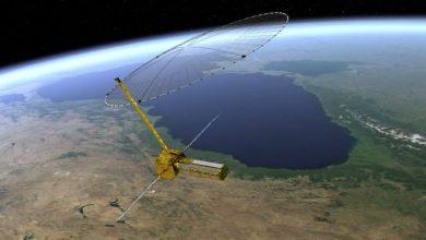 مهمة-nisar:-isro-ستصبح-'hanuman'!-سيحمل-أكثر-الأقمار-الصناعية-المتزامنة-مع-الأرض-تقدمًا-؛-ناسا-حظرت-من-أي-وقت-مضى