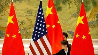 قالت-الصين-–-لم-يكن-هناك-هدف-للمضي-قدمًا-على-أمريكا-،-كما-أعطت-سببًا-وراء-ذلك