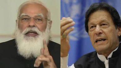 """وقالت-وزارة-الخارجية-الصين-سعيدة-بالجهود-المبذولة-لتحسين-العلاقات-بين-الهند-وباكستان-،-""""هذه-بوادر-طيبة"""""""