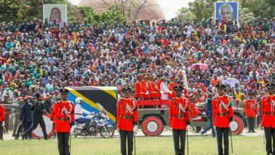 تنزانيا:-ذعر-،-45-قتيلا-خلال-الزيارة-الأخيرة-للرئيس-السابق-جون-ماجوفولي