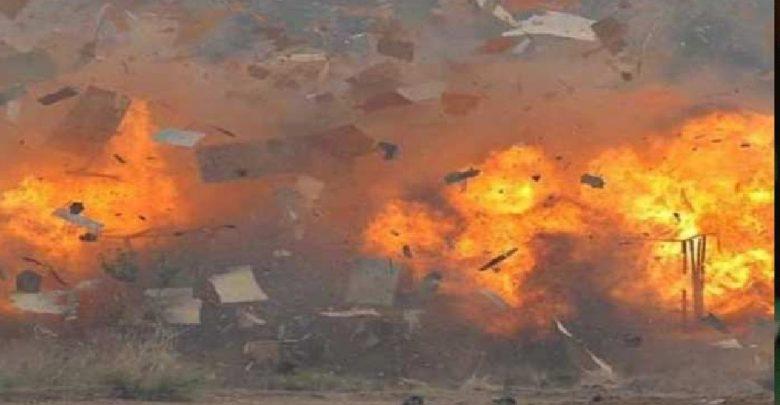 انفجار-كابول:-هجوم-بشاحنة-عسكرية-ومقتل-جندي-في-انفجار-عبوة-ناسفة-وإصابة-4