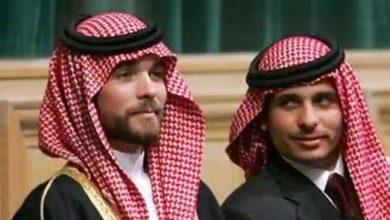 أصدرت-العائلة-المالكة-الأردنية-بيانًا-،-قيل-إنه-يحل-الخلاف-بين-العائلة