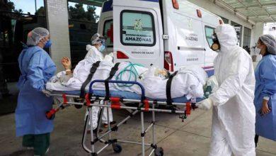 قتل-فيروس-كورونا-4195-شخصا-في-يوم-واحد-في-البرازيل