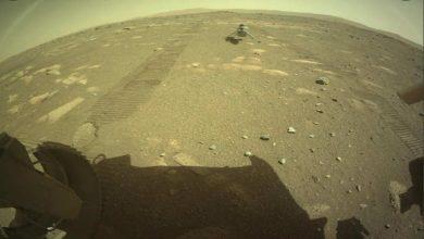 """صورة-المثابرة-روفر-لوكالة-ناسا-لـ-""""قوس-قزح""""-على-المريخ؟-ما-سر-قوس-قزح-بدون-مطر"""