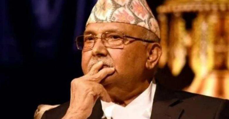الأزمة-السياسية-في-نيبال:-pm-kp.-إقالة-عضوية-البرلمان-من-4-وزراء-لشارما-أولي