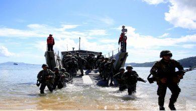 الفلبين-مفتوحة-التحدي-للصين-والتركيز-على-التدريبات-العسكرية-مع-أمريكا