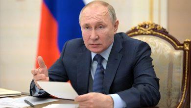 روسيا-تعتقل-دبلوماسيا-أوكرانيا-،-مما-زاد-التوتر-في-كلا-البلدين