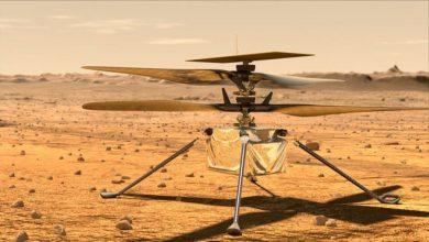 تحديث-مهمة-المريخ-لوكالة-ناسا:-إبداع-المروحية-التابع-لناسا-جاهز-تمامًا-،-سيملأ-هذا-اليوم-رحلة-تاريخية-على-المريخ