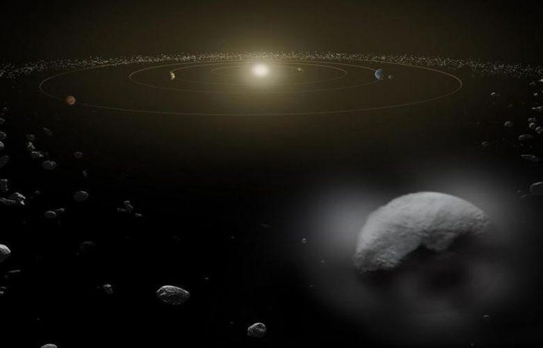 الغبار-الفضائي-على-الأرض:-تم-الكشف-عن-الكثير-من-الغبار-الذي-يسقط-على-الأرض-من-الفضاء-،-في-دراسة-جديدة