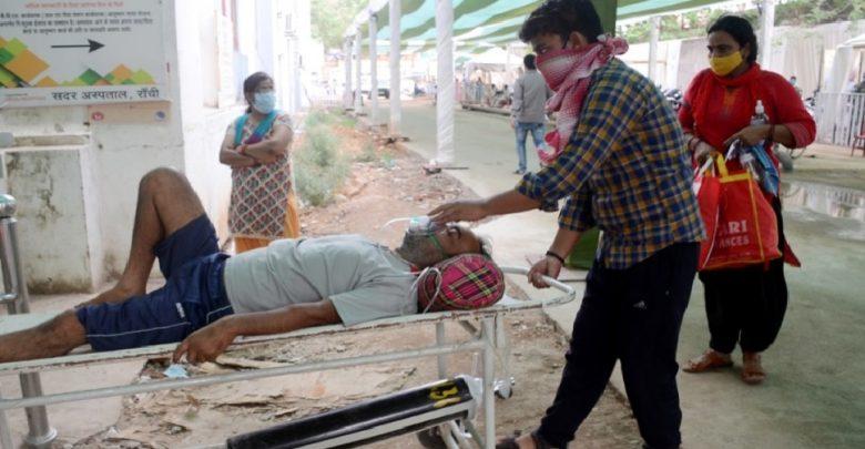 الوضع-الحرج-لـ-covid-19-في-الهند-ناقوس-الخطر-لنا-جميعًا:-اليونيسف