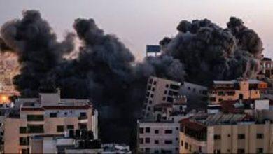 منظمة-المؤتمر-الإسلامي-تدعو-الاجتماع-الطارئ-بين-الصراع-بين-إسرائيل-وحماس-ليكون-اجتماعا-هاما-يوم-الأحد
