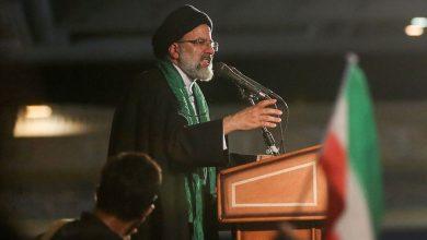 الانتخابات-الرئاسية-الإيرانية:-تبدأ-عملية-الانتخابات-الرئاسية-،-وقد-رشح-مولانا-هذا-الذي-شنق-الآلاف-أيضًا