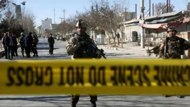 مقتل-13-شخصًا-في-أفغانستان-في-استهداف-تجمعات-الهزارة