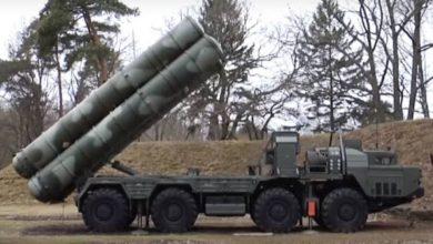 ستحصل-الهند-على-نظام-s-400-الصاروخي-في-الوقت-المحدد-،-وستأتي-الشحنة-الأولى-في-أكتوبر-وديسمبر:-روسيا