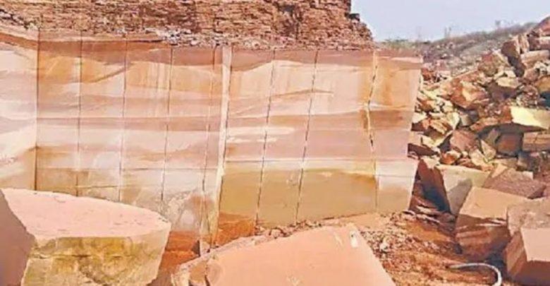 أصدرت-المحكمة-العليا-في-نيبال-أمرًا-مؤقتًا-ضد-تصدير-الرمال-والحصى-إلى-الهند