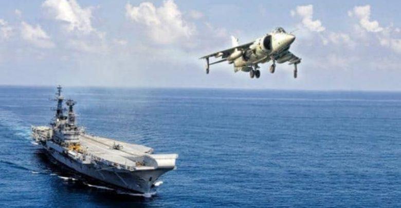 روسيا-تطلق-قنابل-لاعتراض-سفينة-حربية-تابعة-للبحرية-البريطانية-في-البحر-الأسود-،-لكن-بريطانيا-ترفض-الادعاء