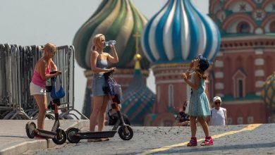 روسيا:-حرارة-لا-تطاق-في-أبرد-منطقة-في-العالم-،-سبب-تغير-المناخ