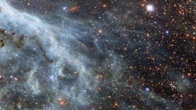 اكتشف-العلماء-أصغر-نجم-ميت-،-وهو-وجود-شوهد-على-مسافة-130-سنة-ضوئية