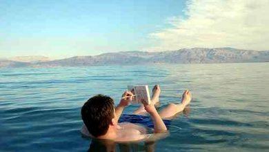 البحر-الميت:-البحر-الغامض-الذي-لا-يغرق-فيه-أحد-حتى-لو-أراد