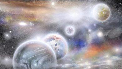 سيُرى-المريخ-والزهرة-قريبين-جدًا-،-ويعرفان-وقت-اتحاد-الكواكب-وتفاصيل-أخرى