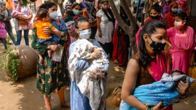 يزيد-خطر-الإصابة-بالموجة-الثالثة-لـ-covid-19-،-تقتل-إندونيسيا-أكثر-من-100-طفل-في-أسبوع