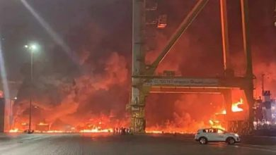 انفجار-في-منطقة-راقية-بالعاصمة-الأفغانية-اتهمت-طالبان