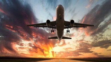 فلوريدا:-خلع-رجل-قميصه-على-متن-الطائرة-وبدأ-في-المشي-،-وتحرش-بمضيفة-الطيران-؛-القى-القبض