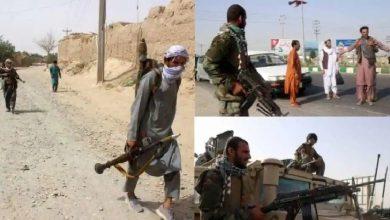 فوضى-طالبان-في-أفغانستان-،-إنقاذ-العديد-من-المجرمين-الرهيبين-؛-رد-فعل-الولايات-المتحدة