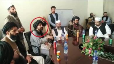 أفغانستان:-قائد-طالبان-'الميت'-عبد-الحميد-حماسي-يعقد-اجتماعات-في-كابول-ويضمن-الأمن-للأطباء-ورجال-الأعمال