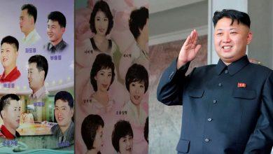 إذا-كانت-الموضة-تتم-في-بلد-kim-jong-un-،-فهذا-ليس-جيدًا-،-إذا-ضحكت-في-هذا-التاريخ-،-فسوف-تموت!