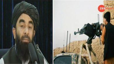 """أفغانستان:-طالبان-تستعد-لتشكيل-الحكومة-وتوجه-""""إنذارا""""-لأمريكا"""