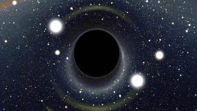 اكتشف-العلماء-الهنود-3-ثقوب-سوداء-ضخمة-،-ظهر-هذا-السر-المتعلق-بالكون-في-المقدمة