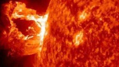 يمكن-أن-تصل-العاصفة-الشمسية-الخطيرة-إلى-الأرض-،-وستتوقف-أنظمة-الإنترنت-في-جميع-أنحاء-العالم