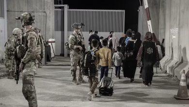 هجوم-كابول:-خطأ-فادح-في-تحديد-إرهابي-من-أمريكا-،-قتل-أبرياء-في-هجوم-انتقامي!