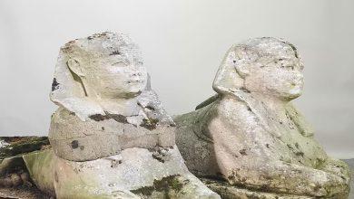 تبين-أن-التماثيل-المحفوظة-في-الحديقة-عمرها-5000-عام-،-وتم-بيعها-بالمزاد-مقابل-2-كرور-؛-تصبح-مليونيرا-في-يوم-واحد