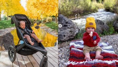 هذا-الطفل-البالغ-من-العمر-سنة-واحدة-لا-يقل-عن-شهرة-،-ويكسب-75-ألف-روبية-كل-شهر